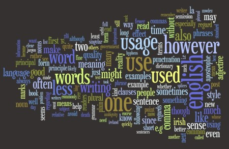 Stan Carey - wordle Sentence first