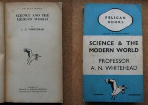 Stan Carey - Alfred North Whitehead - Science and the Modern World