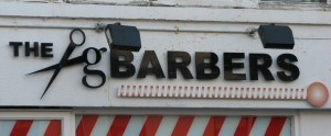 Stan Carey - g barbers