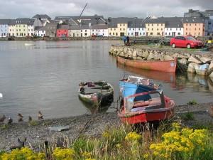 Stan Carey - Long Walk, Galway 694