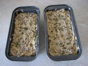 Stan Carey - banana bread cake 6