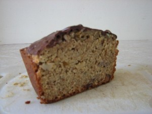 Stan Carey - banana bread cake 9