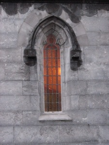 Stan Carey - DJ Church Window