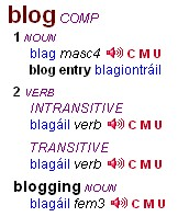 Irish slang | Sentence first | Page 2