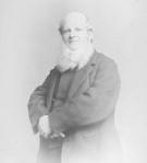 Alexander John Ellis