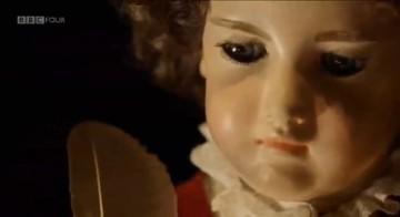 BBC four - mechanical marvels - clockwork dreams - the writer automaton by Pierre Jaquet-Droz