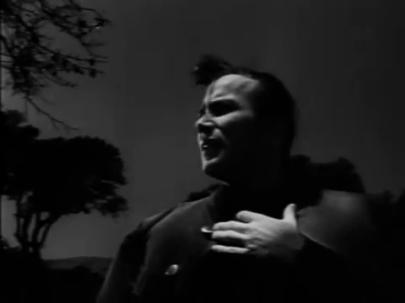 incubus 1966 film - william shatner