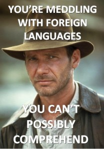 stan carey - Indo-European Jones meme - meddling with foreign languages - Jonathon Owen