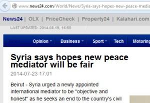 news24.com says hopes