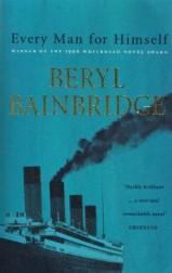 Beryl Bainbridge - every man for himself - Abacus book cover