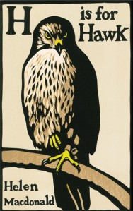 Helen Macdonald - H is for Hawk - book cover