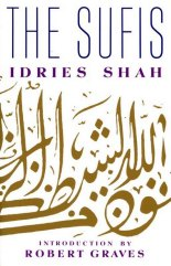Idries Shah - The Sufis book cover