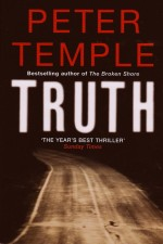 Peter Temple - Truth - Quercus book cover