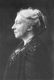 Lady Gregory profile photo