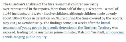 guardian nauru grammatical disagreement false attraction