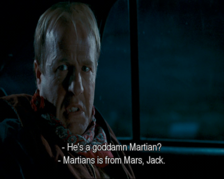 Slither - Martians scene 5