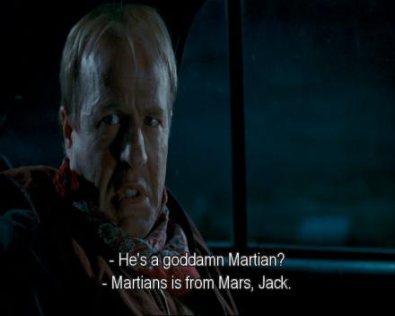 Slither - Martians scene 5