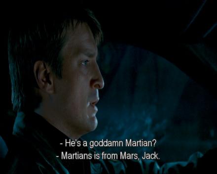 Slither - Martians scene 6