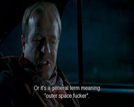 Slither - Martians scene 7