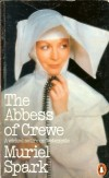 Muriel Spark - The Abbess of Crewe - Penguin book cover
