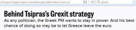 politico.eu grammar - hypercorrect as for like