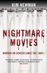 kim newman - nightmare movies - horror on screen since the 1960s