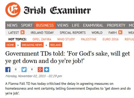 irish examiner headline ye're yeer