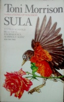 toni morrison sula book cover triad granada owen wood