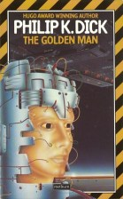 philip-k-dick-golden-man-methuen-book-cover