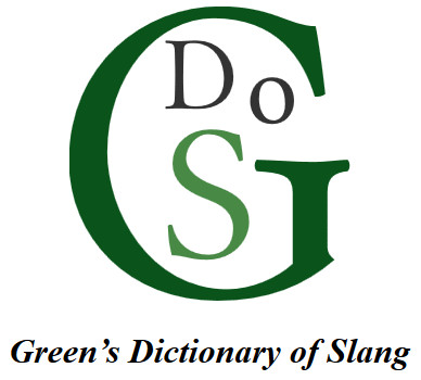 Green's Dictionary of Slang is now available online