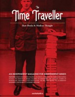 time-traveller-1-rare-books-magazine-cork-ireland