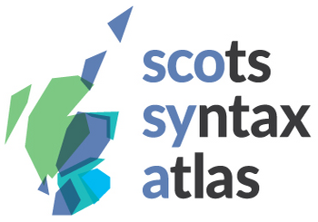 Scots Syntax Atlas: mapping oot the dialect